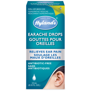 Hyland\'s Earache Drops