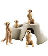 Playmobil Family Fun suricates