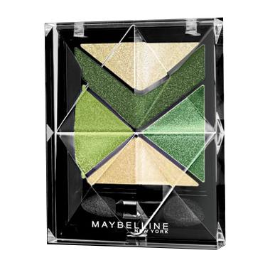 Maybelline Eye Studio Color Explosion Luminizing Eyeshadow