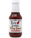 Bone Suckin' Sauce Honey & Habanero Wing Sauce