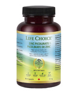 Life Choice Zinc Picolinate