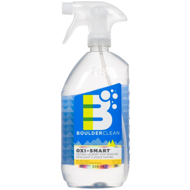 Boulder Clean Oxi-Smart Stain Remover Meyer Lemon