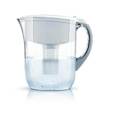 Brita Grand 10-Cup Water Pitcher