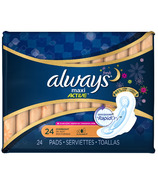 Always Maxi Active Pads with Wings
