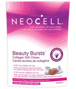 NeoCell Beauty Bursts Collagen Soft Chews Fruit Punch Flavour