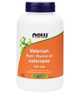 Now Valerian Root 500 mg