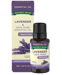 Nature's Truth Aromatherapy 100% Pure Rejuvenating Lavender Oil