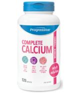 Progressive Complete Calcium pour les femmes adultes