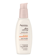 Aveeno Ultra-Calming Sensitive Skin Daily Moisturizer SPF 30