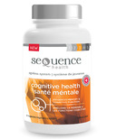 Sequence Health Ageless System Cognitive Health