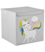 Potwells Storage Box Unicorn