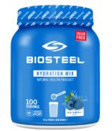 BioSteel Sports Hydration Mix Blue Raspberry