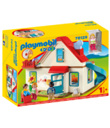 Playmobil 1.2.3. Family House