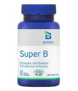 Biomed Super B