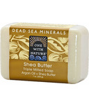 One With Nature Shea Butter Bar Soap