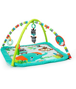 Bright Starts Zig Zag Safari Activity Gym
