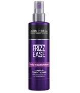 John Frieda Frizz Ease Daily Nourishment Spray Leave in Conditioner