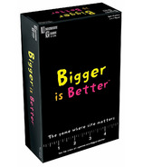 Bigger is Better Game