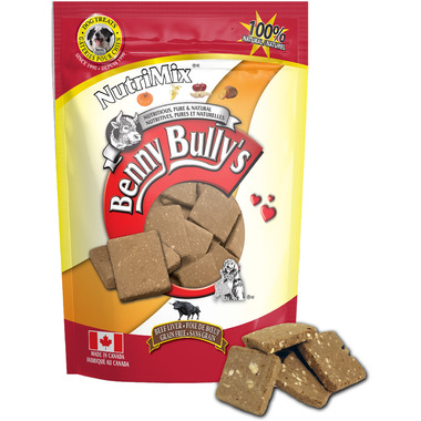 Benny Bully\'s NutriMix Dog Treats