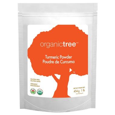 OrganicTree Organic Turmeric Powder