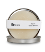Lavami Argan Shampoo Bar Well.ca Exclusive