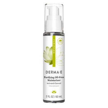Derma E Purifying Oil Free Moisturizer