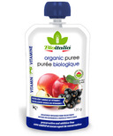 Bioitalia Apple Black Currant Organic Puree Smoothie