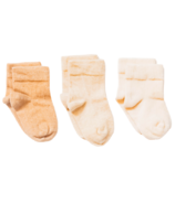 Q for Quinn Pure Collection Socks for Sensitive Skin