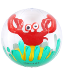 Sunnylife Inflatable Beach Ball 3D Crabby