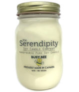 Serendipity Candles Busy Bee