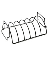 Outset Nonstick Reversible Roast & Rib Rack