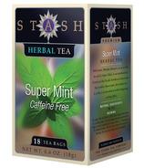Stash Super Mint Tea