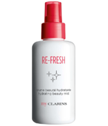 Clarins My Clarins RE-FRESH Hydrating Beauty Mist (Brume de beauté hydratante)