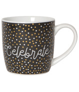 Now Designs Mug Celebrate