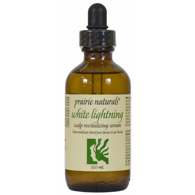 Prairie Naturals White Lightning Scalp Revitalizing Serum