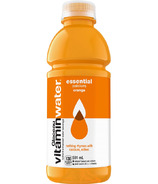 Glaceau vitaminwater Essential Calcium Orange