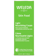 Weleda Skin Food Light Nourishing Cream Travel Size