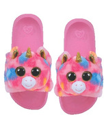 Ty Fashion Fantasia the Unicorn Pool Slides