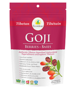 Ecoideas Authentic Tibetan Goji Berries
