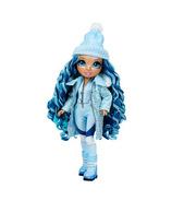 Rainbow High Fashion poupée Skyler Bradshaw de la collection Winter Break