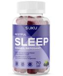 SUKU Vitamins Restful Sleep