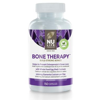 Nu Life Therapeutics Bone Therapy