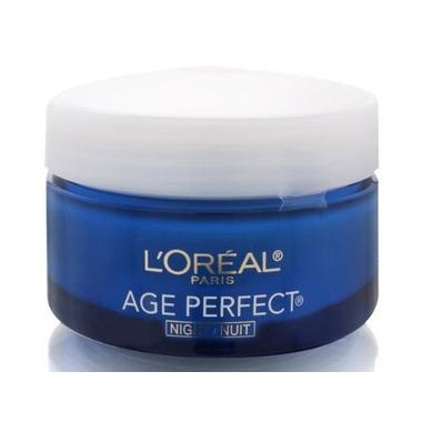 L\'Oreal Age Perfect Deep Nourishing Anti-Sagging Night Cream