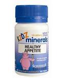 Martin & Pleasance Kidz Minerals Healthy Appetite