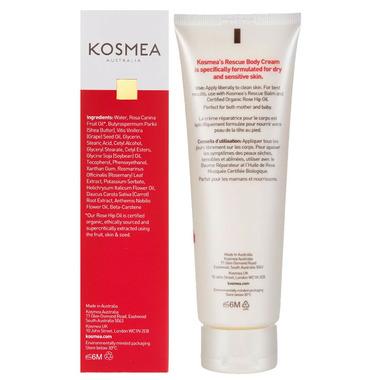 Kosmea Rescue Body Cream