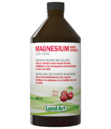 Land Art Magnesium Chloride Oral Solution