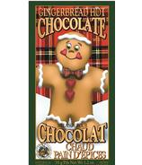 Gourmet du Village Gingerbread Mini Hot Chocolate Mix