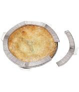 Pie Crust Shields