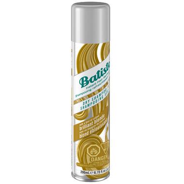 Batiste Dry Shampoo Spray Brilliant Blonde