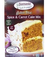 Namaste Foods Spice Cake Mix